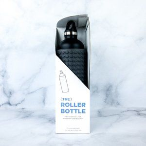 The Roller Bottle 25 oz Water Bottle